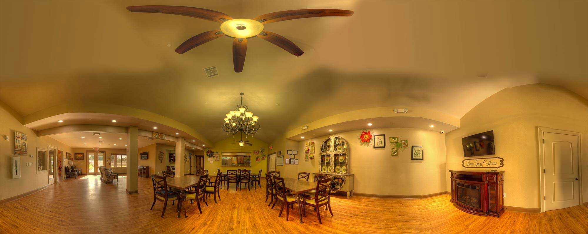 Assisted Living Houston Tx Home Sweet