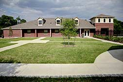 Assisted Living Houston TX | Home Sweet Home